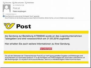 Gefälschte Telekom Rechnung Per Post : trojaner warnung gef lschte post e mail im umlauf mimikama ~ Themetempest.com Abrechnung