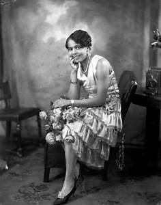 Esther Jones, a black Cotton Club singer, was the real ...