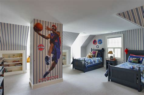 unique kid beds 47 really sports themed bedroom ideas home