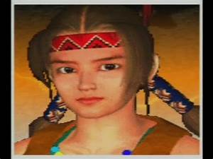 Tekken 3 - Julia Chang ending - HD 720p - YouTube