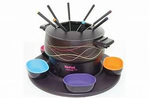 Service À Fondue Savoyarde : fondue darty tefal ef350012 fondue color ventes pas ~ Melissatoandfro.com Idées de Décoration