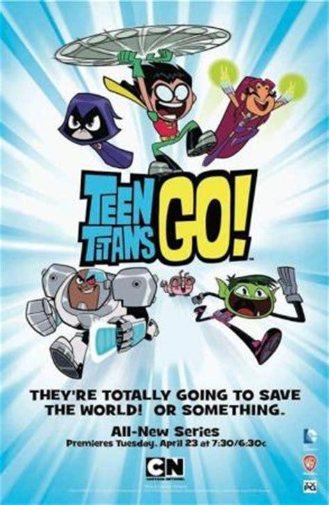 teen titans  tv series  filmaffinity