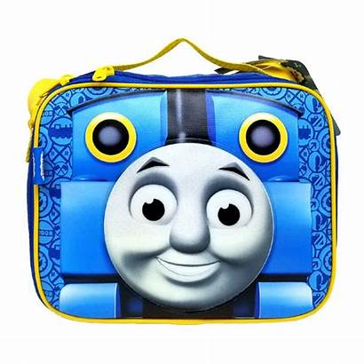 Thomas Tank Engine Face Lunch Train Smile