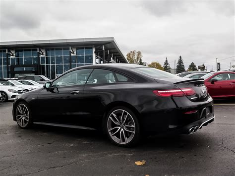 2019 mercedes e53 amg coupe | brutal e class review 4matic + sound exhaust interior exterior. Certified Pre-Owned 2019 Mercedes-Benz E53 AMG 4MATIC+ Coupe 2-Door Coupe in Kitchener #39465D ...