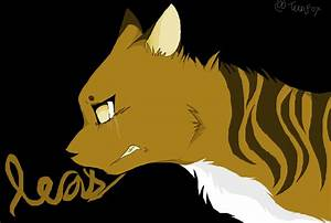Leafpool. Is. Crying. by TheTeenFox on deviantART