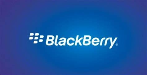 Rim Rebranded As 'blackberry