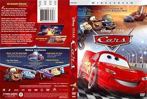 Covers Box Sk     Cars  2005    Blueray