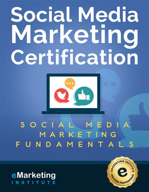 social media marketing certification free free social media marketing certification course