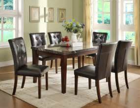 Modern Rustic Dining Room Sets by Simple Dining Room Design Inspirationseek Com
