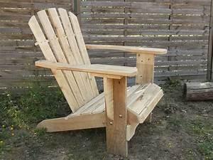 Fauteuil Jardin Bois : offrez vous le fauteuil en bois de palettes de salon int rieur ou de jardin mod le exclusif ~ Teatrodelosmanantiales.com Idées de Décoration