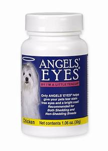 best selling dog eye care pet meds today With angel eyes dog
