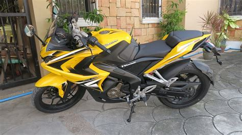 Custom Motorcycle Shops In The Philippines