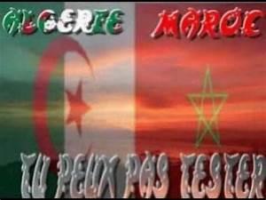 Youtube Chanson Marocaine : alg rie maroc une tr s belle chanson youtube ~ Zukunftsfamilie.com Idées de Décoration