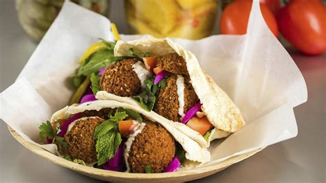 cuisine bernard falafel home seattle weekly