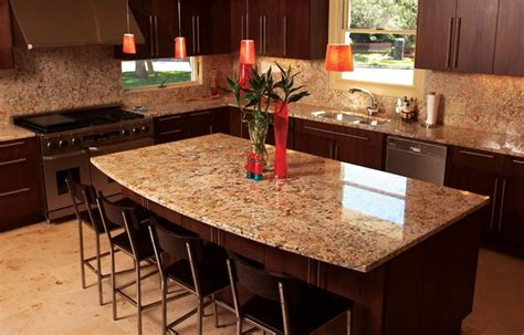 Granite Countertops Raleigh, Nc