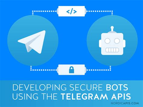 Telegram lets you access your chats from multiple devices. Developing Secure Bots Using The Telegram APIs | Nordic APIs