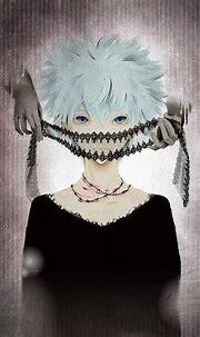 ⚡Zoldyck Killua⚡   Anime Amino