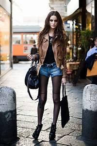 Trend Inspiration Grunge Look u2013 BRITTNEY H LEVINE