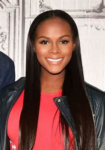 Tika Sumpter's Mother Arrested For Overdue Library Book ...