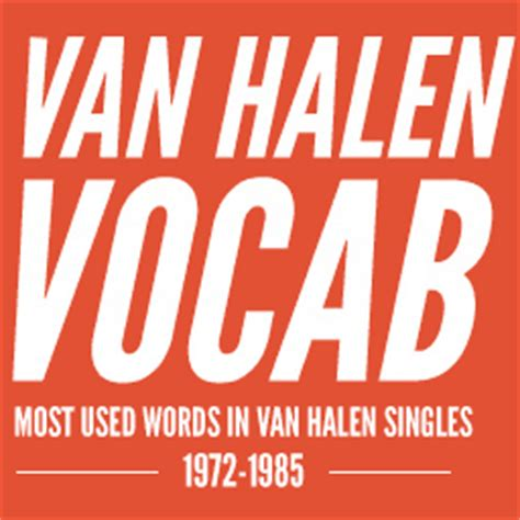 Halen News Desk by Infographic Halen Vocab Halen News Desk