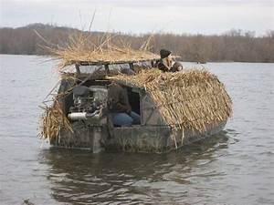 Reelfoot Lake Boat Plans