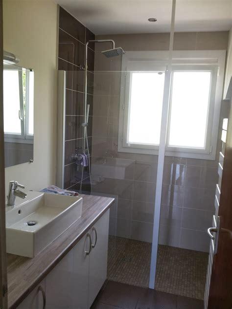 difference salle d eau salle de bain michel le coz agencement d 233 coration salle d eau marron et beige italienne