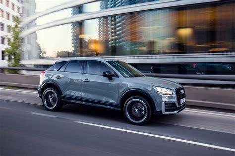 Audi Q2 - Audi adds Launch Edition to Q2 line-up | GoAuto