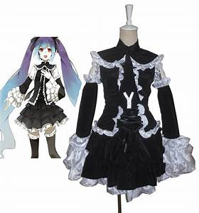 Compare Prices on Vocaloid Cosplay Costumes- Online ...