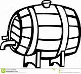 Keg Beer Barrel Clipart Vector Drink Illustration 20clipart Cliparts Clipground Clipartmag sketch template