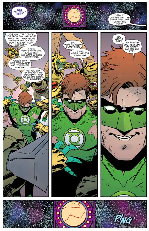 green lantern god of light green lantern becomes the god of light comicnewbies