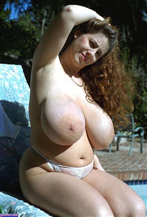 Huge Mature Tits With Big Areolas Pornhugocom