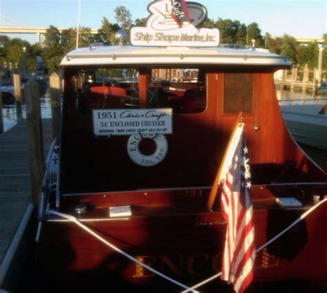 Fiberglass Boat Repair Port Clinton Ohio by Ship Shape Marine Inc
