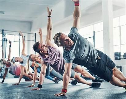 Fitness Trends Canfitpro