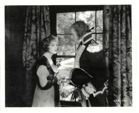 Corrine Griffith & Victor Varconi