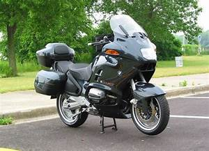 Bmw R1100rt R1100rs R850  1100gs R850  1100r Motorcycle