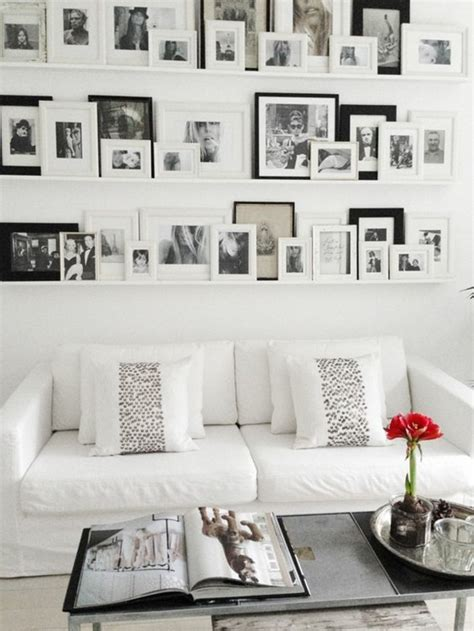 schlafzimmer ideen wandgestaltung fotowand 55 ausgefallene bilderwand und fotowand ideen archzine net