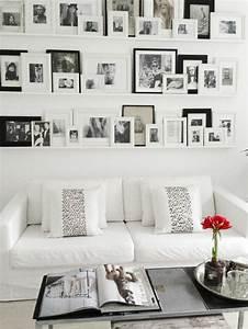 Ausgefallene Möbel Ideen : fotowand modern interior design und m bel ideen ~ Markanthonyermac.com Haus und Dekorationen