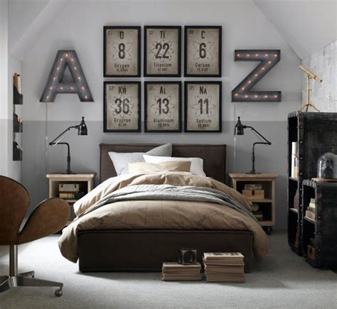 Decorating Ideas For Mens Bedroom by 60 S Bedroom Ideas Masculine Interior Design Inspiration