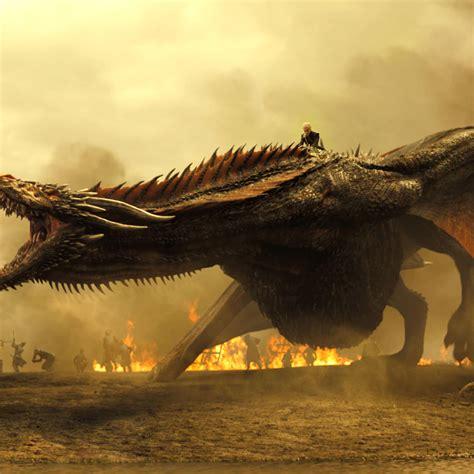 game  thrones season  dragon  khaleesi