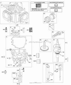 Briggs And Stratton 441777