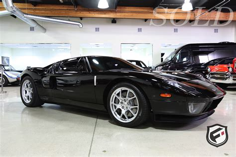 Ford Gt 2006 by 2006 Ford Gt Fusion Luxury Motors