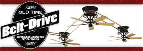 Belt Driven Ceiling Fans Cheap by Vintage Belt Driven Ceiling Fans Website Of Wucigulu