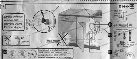 installation lave vaisselle encastrable 20170813050439 arcizo
