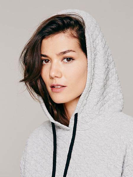 people emma heart hoodie  gray grey lyst