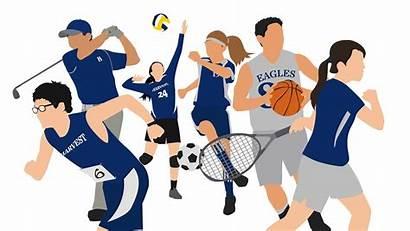 Athletics Sports Harvest Academy Christian