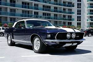 Mustang Gto 1969 for sale | Only 2 left at -65%