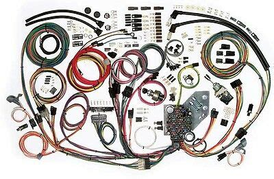 1952 Chevy Truck Wiring Harnes by 1947 1948 1949 1950 1951 1952 1953 1954 1955 Complete