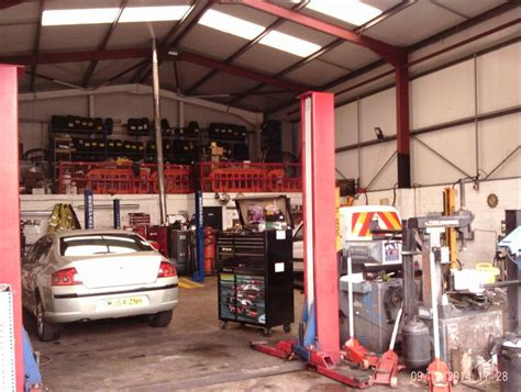 Retail Property For Sale In Jewel Tyres & Autocare