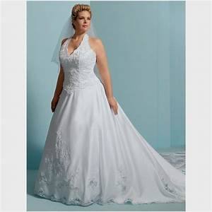 halter wedding dress plus size naf dresses With wedding dresses for women
