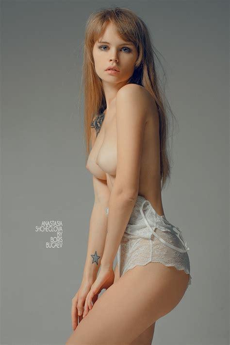 Anastasia Shcheglova Nude By Boris Bugaev The Number One Alternative Lifestyle Website